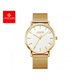 Đồng hồ nam Julius Hàn Quốc JA-1164MF chính hãng - Bảo hành 1 năm, Thay pin miễn phí