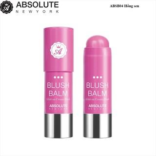 Phấn má dạng kem Absolute New York Bronzer Balm ABSB04 hồng sen 5g thumbnail