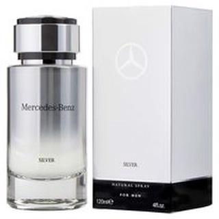 Nước hoa Mercedes-Benz Silver Eau De Toilette thumbnail