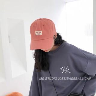Hình ảnh Nón Lưỡi Trai MG STUDIO Thời Trang Cá Tính Cho Nam Và Nữ-2