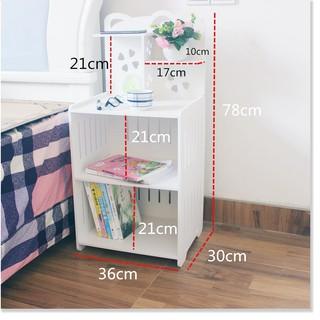 Kệ Tủ Đầu Giường IG361