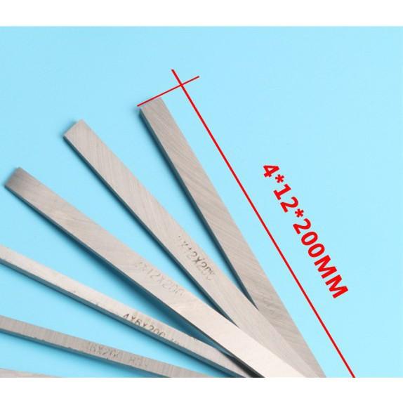 Dao tiện thép gió HSS-4x12x200mm - 3157093 , 1341700440 , 322_1341700440 , 50000 , Dao-tien-thep-gio-HSS-4x12x200mm-322_1341700440 , shopee.vn , Dao tiện thép gió HSS-4x12x200mm