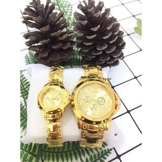 Đồng hồ nam nữ Rosra thời trang thông minh DH56