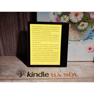 Máy đọc sách Kindle Oasis 3 (10th)
