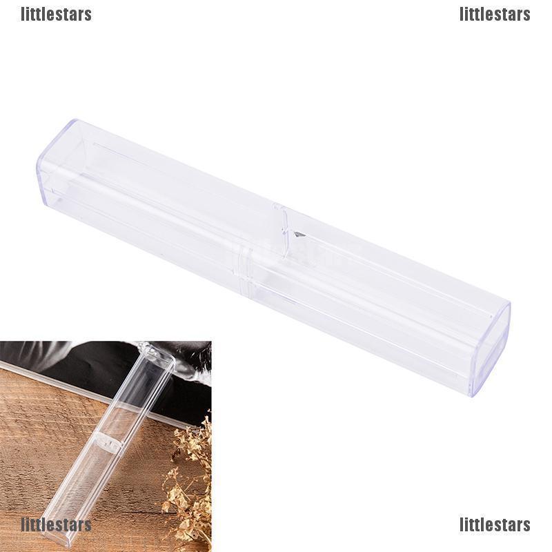 Hộp nhựa acrylic trong suốt dùng để đựng bút xăm tiện dụng - 14241960 , 2184592232 , 322_2184592232 , 18153 , Hop-nhua-acrylic-trong-suot-dung-de-dung-but-xam-tien-dung-322_2184592232 , shopee.vn , Hộp nhựa acrylic trong suốt dùng để đựng bút xăm tiện dụng
