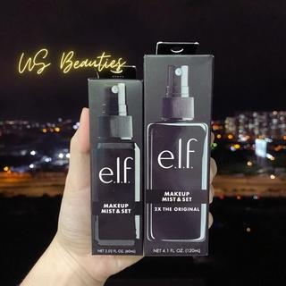 [Bill USA] Xịt Khoáng ELF Make Up Mist And Set 30ml 60ml thumbnail
