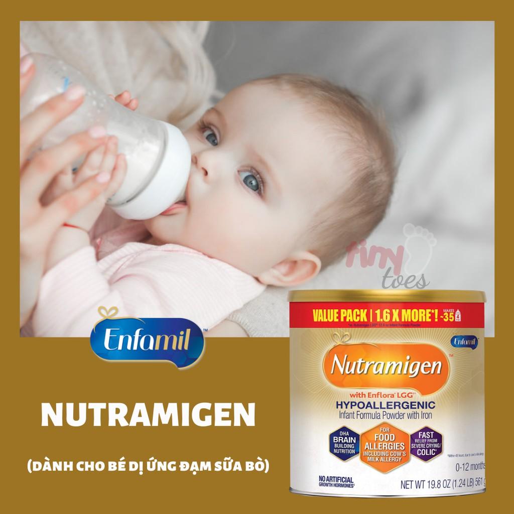 Enfamil Nutramigen with Enflora LGG