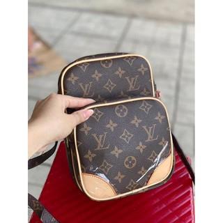 Thanh lý túi đeo chéo Lv đt