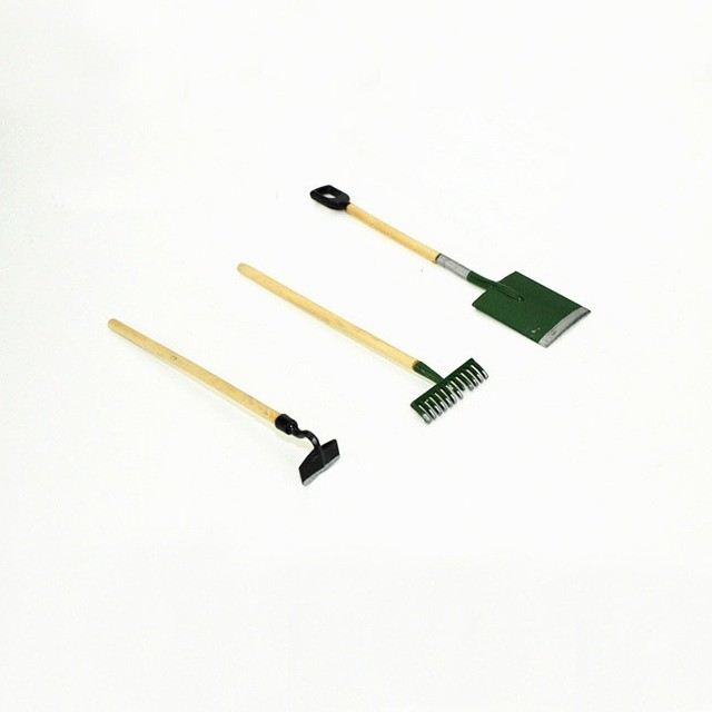 3set Gardening Tools Toy