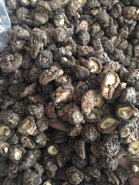 Nấm hương đẹp dành ăn tết 1kg