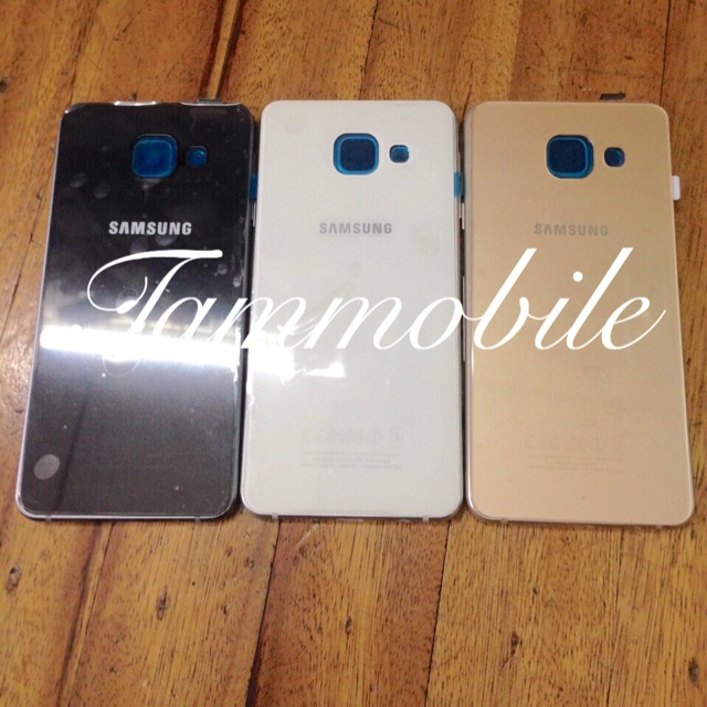 Vỏ Samsung Galaxy A3 2016 A310 full bộ