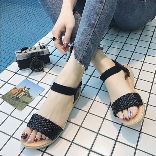 (Hàng mới về) sandal mix đồ đi biển cực dễ thương nha S064 - 2628220 , 1266912831 , 322_1266912831 , 200000 , Hang-moi-ve-sandal-mix-do-di-bien-cuc-de-thuong-nha-S064-322_1266912831 , shopee.vn , (Hàng mới về) sandal mix đồ đi biển cực dễ thương nha S064