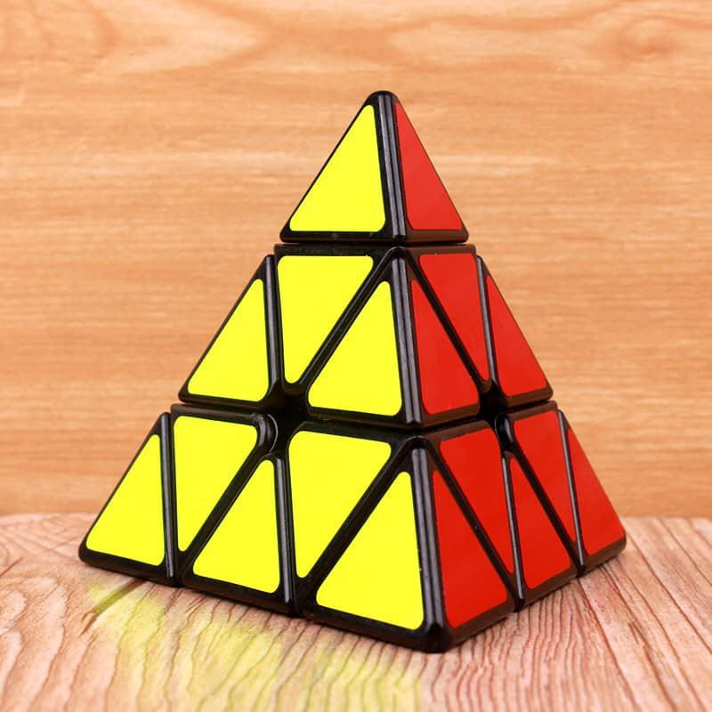 Rubik Tam Giác - Rubik Kim Tự Tháp