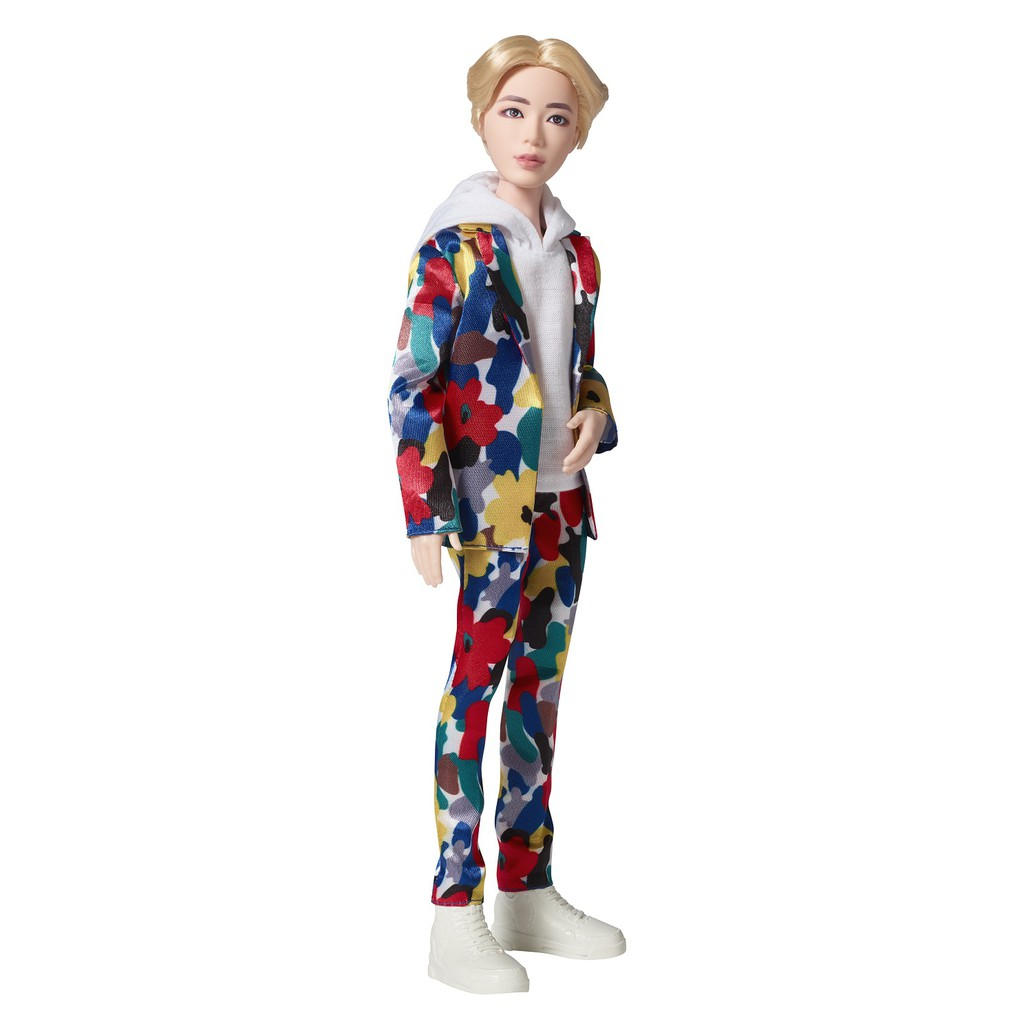 BTS Jin Idol Doll Mattel
