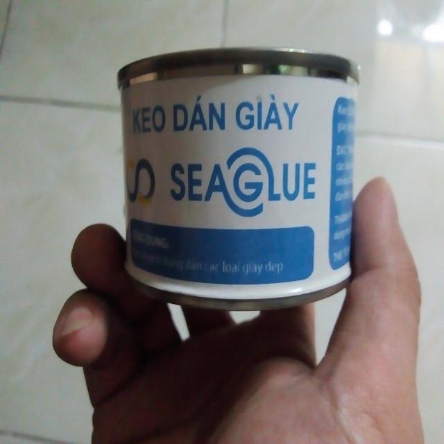 Keo Dán Giày Dép Chuyên Dụng Seaglue 100ml