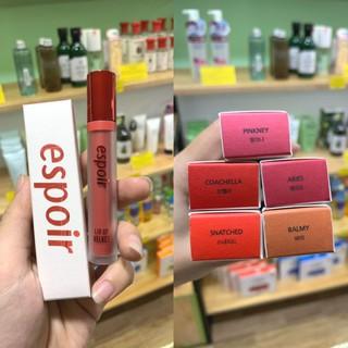 Son Kem Lì Espoir Lip Up Velvet thumbnail