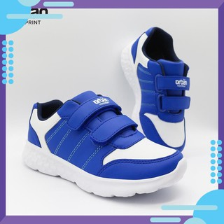 [HOT] Giày thể thao cao cấp cho bé Urban TB1953 Xanh dương