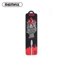 Cáp sạc nhanh thông minh Remax RC - 043i dùng cho iphone