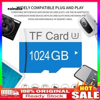 Thẻ Nhớ Tốc Độ Cao 128g/256g/512g/1t U3