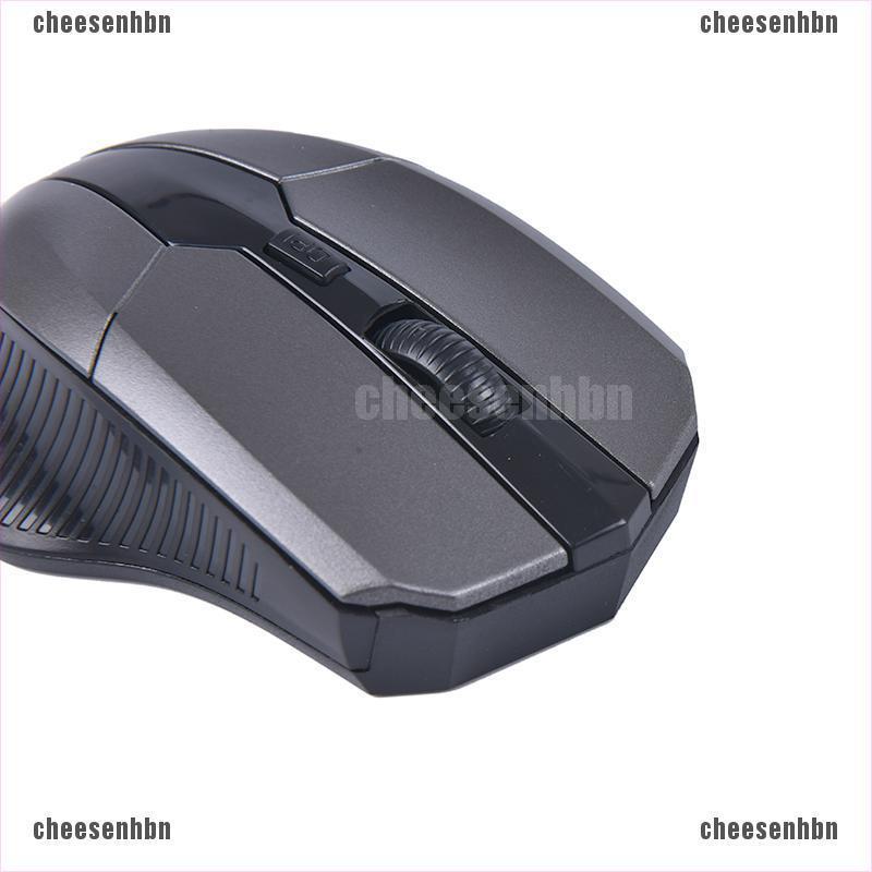 Chuột Không Dây 2.4ghz Cho Pc Laptop Notebook