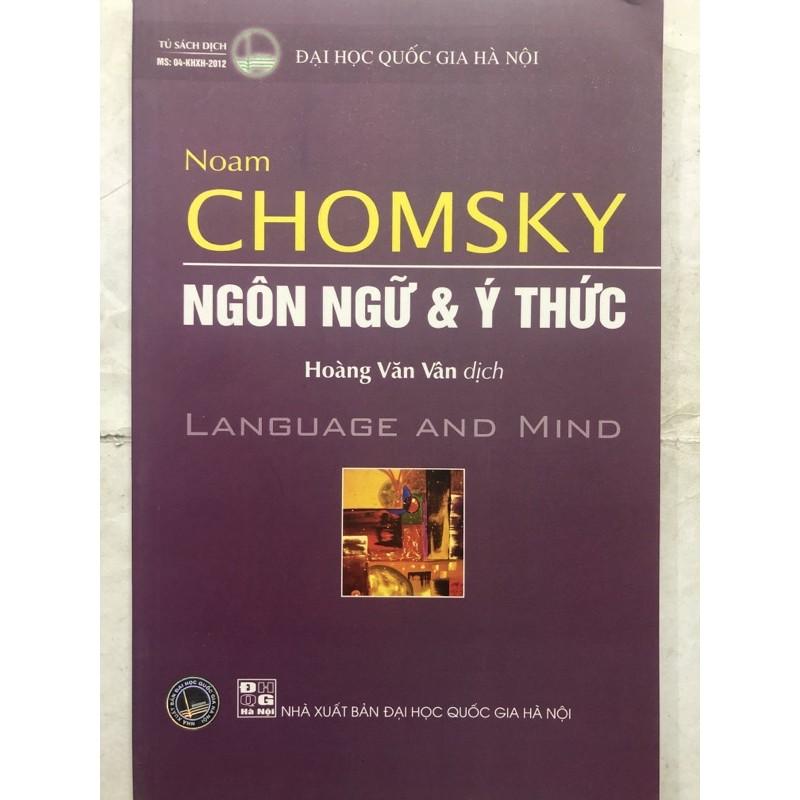 Sách - Ngôn ngữ và ý thức