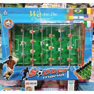 [66898] Bộ đồ chơi Bàn bi lắc bóng đá ( cỡ to )