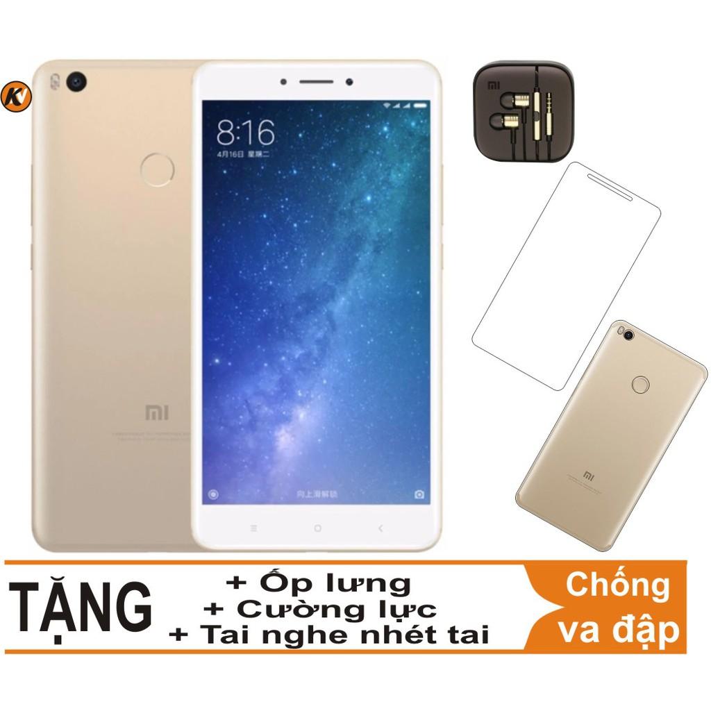 Combo Điện thoại Xiaomi Mi Max 2 64GB Ram 4GB - Hàng nhập khẩu + Cường lực + Ốp lưng + Tai nghe - 3511694 , 1162157305 , 322_1162157305 , 8000000 , Combo-Dien-thoai-Xiaomi-Mi-Max-2-64GB-Ram-4GB-Hang-nhap-khau-Cuong-luc-Op-lung-Tai-nghe-322_1162157305 , shopee.vn , Combo Điện thoại Xiaomi Mi Max 2 64GB Ram 4GB - Hàng nhập khẩu + Cường lực + Ốp lưn