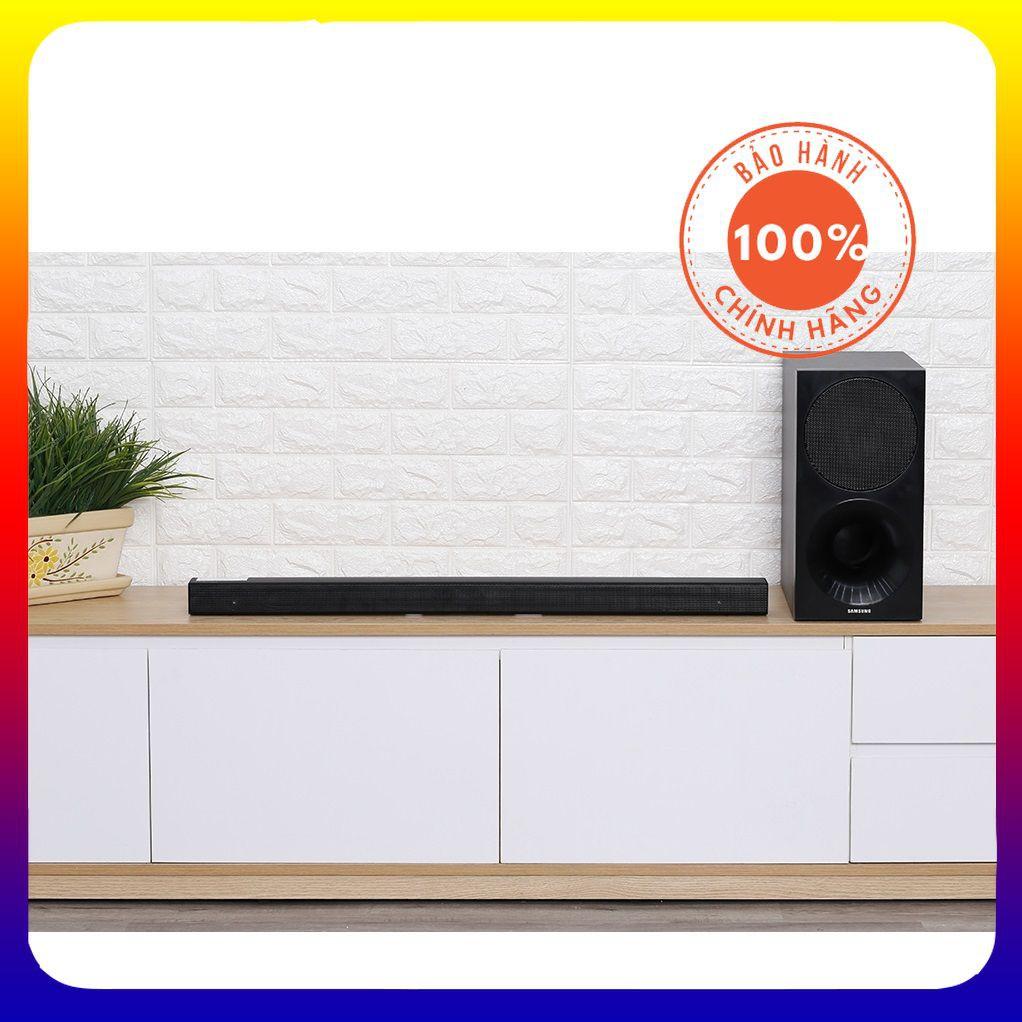 [CHỈ GIAO HCM] Loa thanh soundbar Samsung 2.1 HW-M450 320W