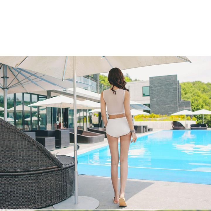 bộ bơi áo tắm bikini 2 món   WebRaoVat