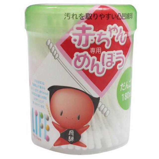 Tăm bông kháng khuẩn Life Akachan thân giấy- đầu xoắn 180c (dành cho trẻ em) - 3481047 , 1067387355 , 322_1067387355 , 35000 , Tam-bong-khang-khuan-Life-Akachan-than-giay-dau-xoan-180c-danh-cho-tre-em-322_1067387355 , shopee.vn , Tăm bông kháng khuẩn Life Akachan thân giấy- đầu xoắn 180c (dành cho trẻ em)