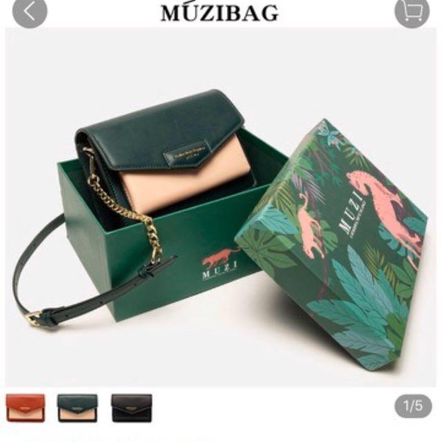 Túi Muzi ( Hàng order )