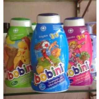 Tắm gội Trẻ em Bobini Đức thumbnail