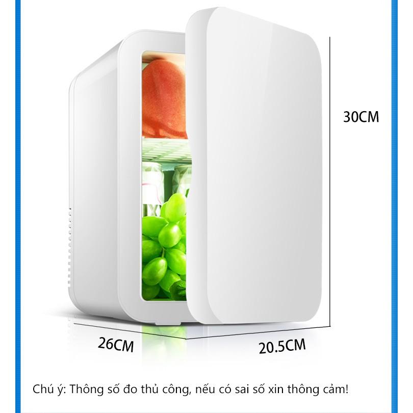 Tủ lạnh mini 8L