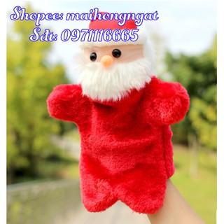 Rối tay Ông Già Noel