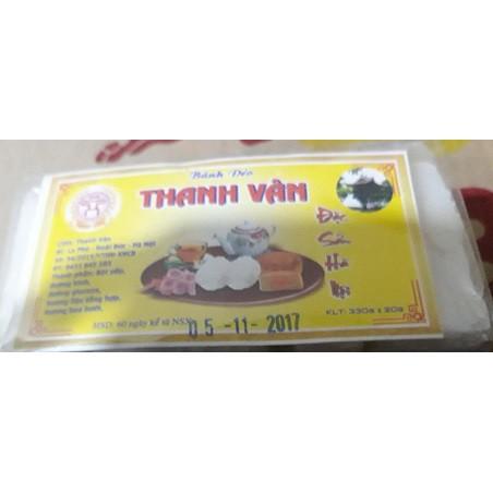 Bánh dẻo chay Thanh Vân gói 330g