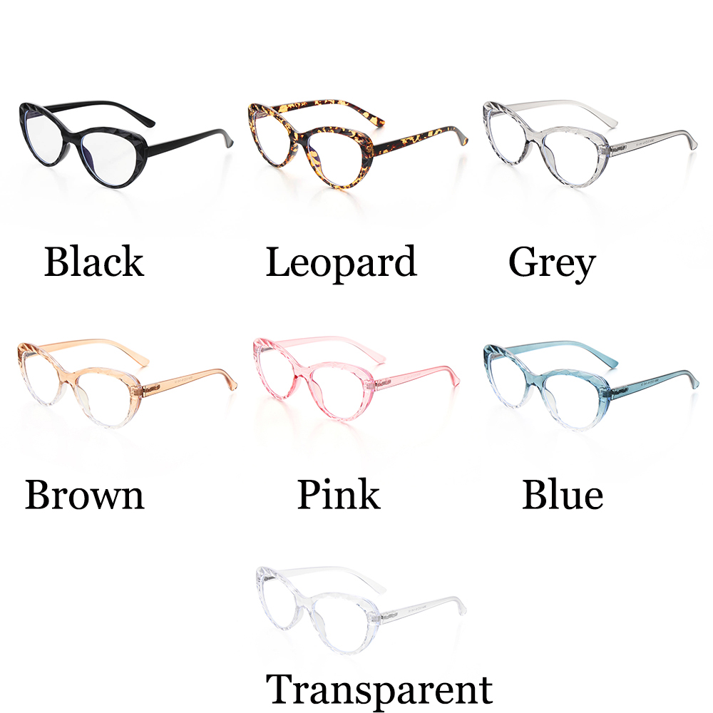 PATH Anti Blue Rays Computer Glasses Flexible Portable Eye wear Vision Care Ultra Light Resin Women Men Fashion High Quality...