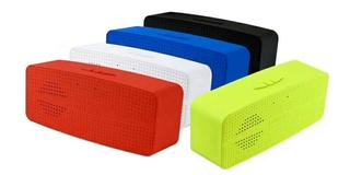 Loa Bluetooth Mini M-4 Hình Viên Thuốc Dễ Thương