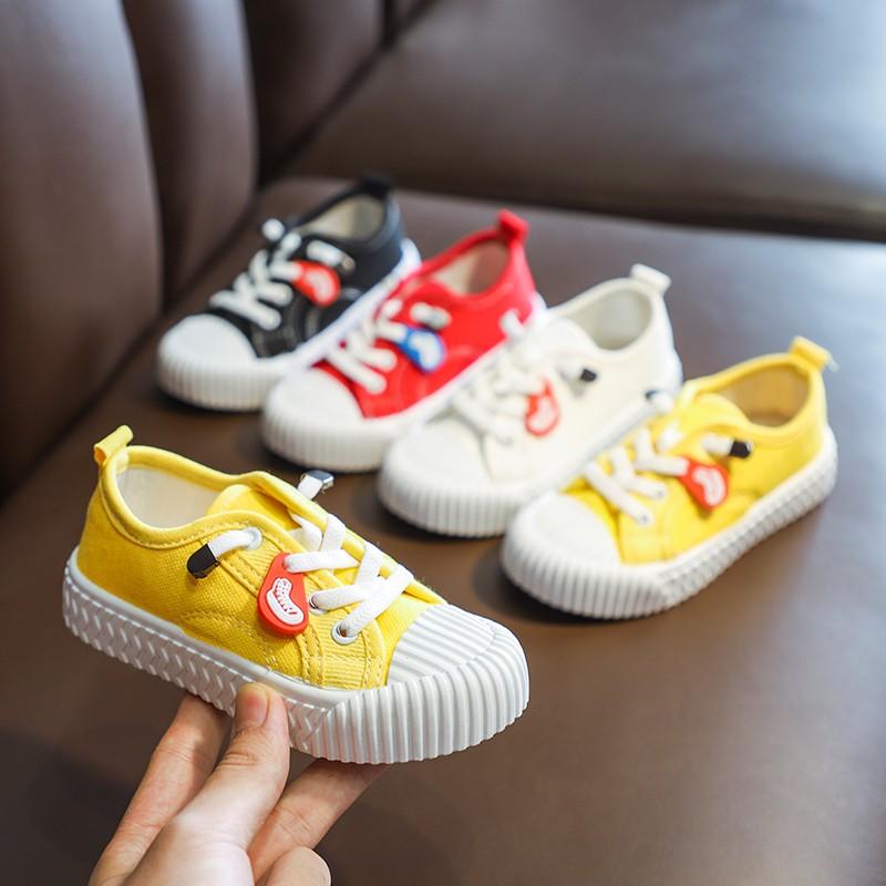 Giày thể thao phong cách Hàn Quốc cho bé
