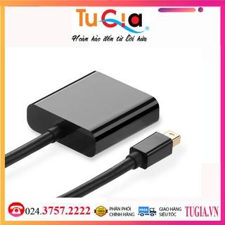 [Mã ELFLASH5 giảm 20K đơn 50K] Cáp chuyển đổi Mini Displayport to VGA Ugreen 10459 - Hàng Chính Hãng