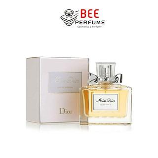 Nước Hoa Dior Miss Dior Eau De Parfum EDP mini 5ML nắp xoay chính hãng cho nữ [AUTH] thumbnail