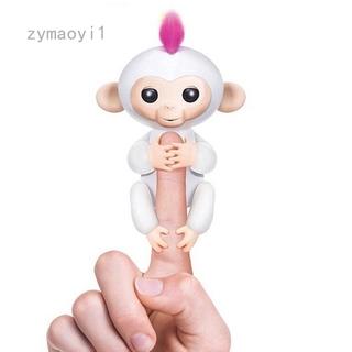 Zymaoyi1 Khỉ đồ chơi thông minh cho bé