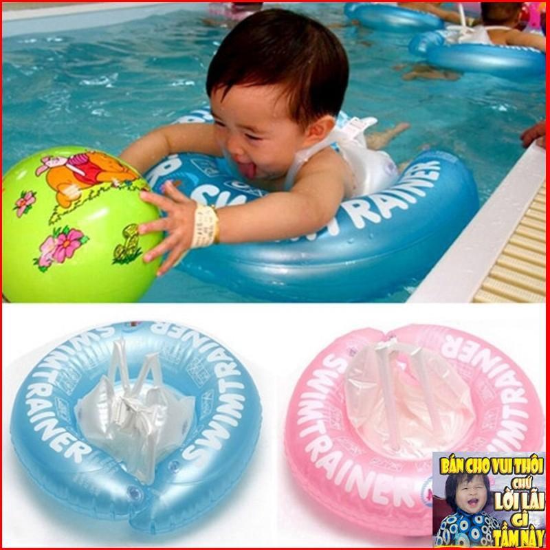 {SALE} Phao bơi chống lật an toàn cho bé