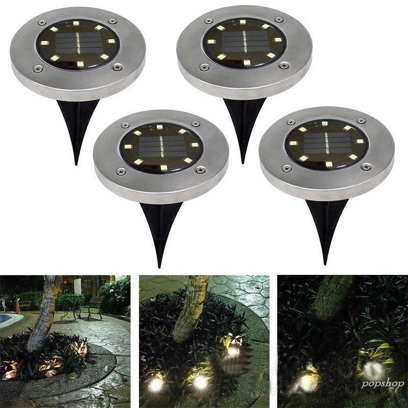 Đèn LED cắm dưới đất