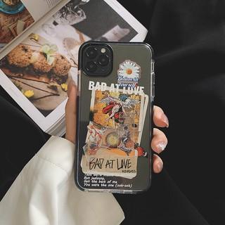 Ốp điện thoại dành cho iPhone 5/5s/6/6plus/6s/6s plus/6/7/7plus/8/8plus/x/xs/xs max/11/11 pro/11 promax