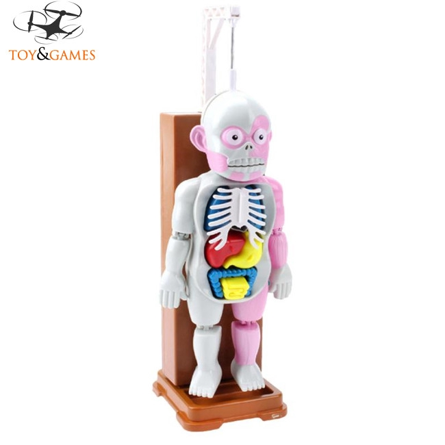 Children Cartoon Tricky Fun Simulation Doll Game Figure Toy Decoration for Kids
