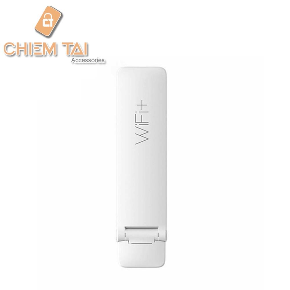 Thiết bị tăng cường sóng Wifi Xiaomi Repeater version 2