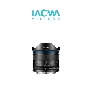 Ống kính máy ảnh Laowa 7.5mm f 2 MFT - Hàng chính hãng Ống kính cao cấp góc siêu rộng thumbnail