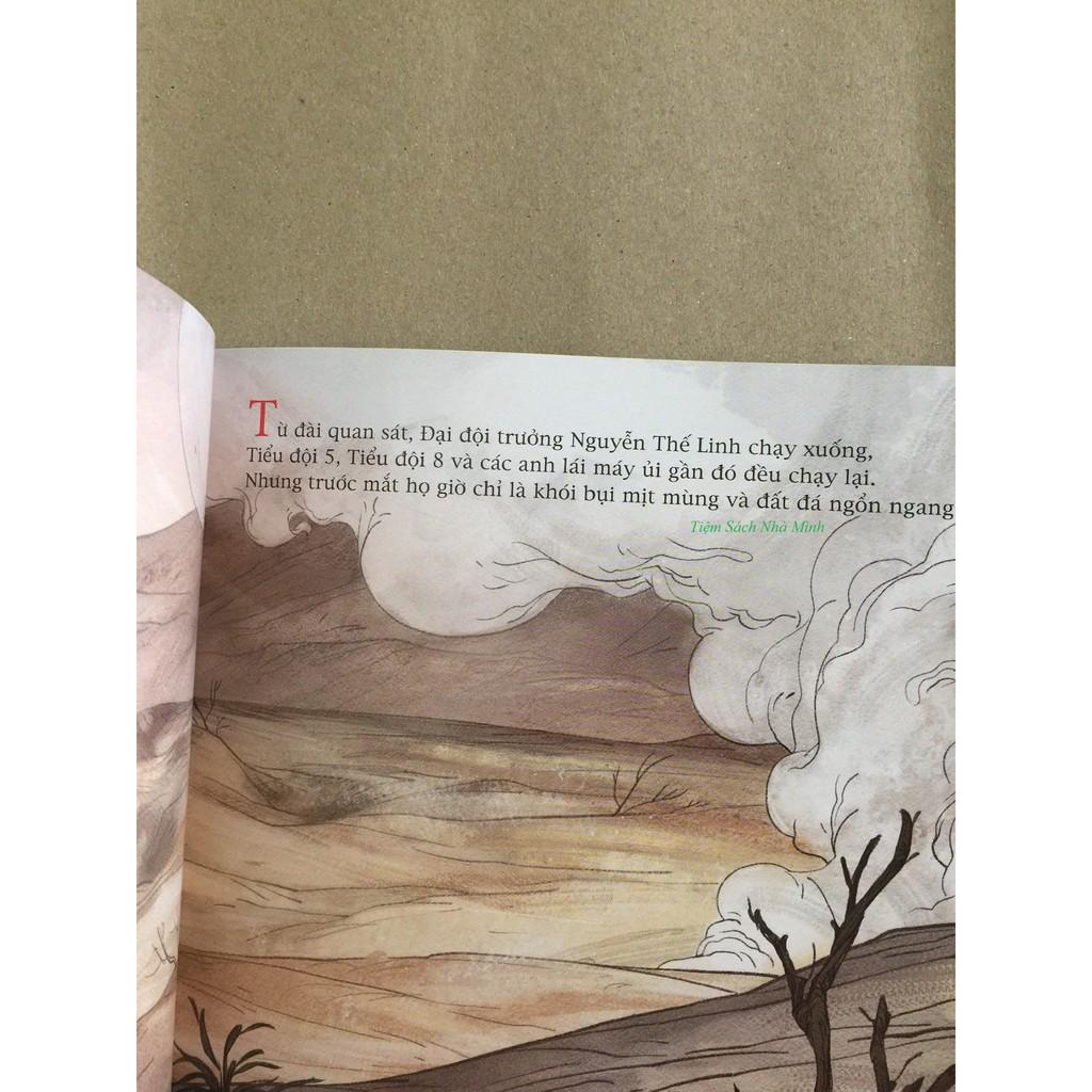 Sách - Chuyện Kể Về Mười Cô Gái Ngã Ba Đồng Lộc