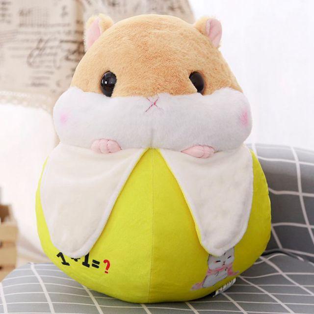 Chuột hamster trái cây size 55cm