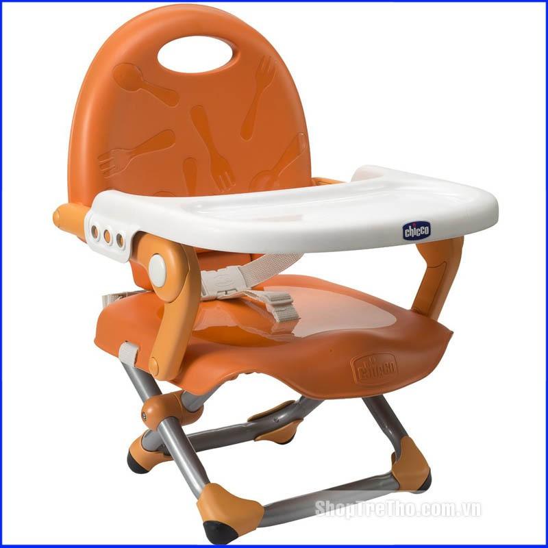 (Giá Rẻ)Sản phẩm ghế ăn cho bé Pocket Snack Chicco